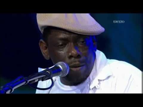Lucky Peterson @ Jazz à Vienne • 2009