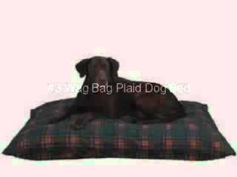 top-3-dog-bed-review-bestseller