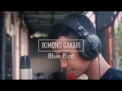 Blue Bird - Ikimono Gakari 「ブルーバード - いきものがかり」- Naruto Shippuden