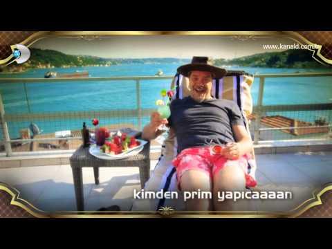 Beyaz Show - Candan Erçetin ile olan şarkı atışmasında son sözü Beyaz söyledi!