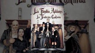 Ver la familia addams 2 la tradición continúa película completa castellano