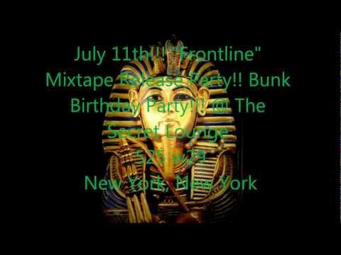Busta Rhymes King Tut Remix (Wifi) By Dox
