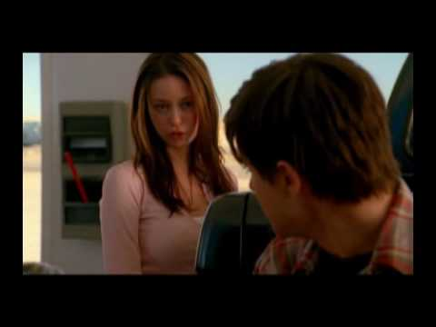 Chip Eating Scene - Sarah Connor Chronicles