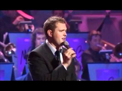 Michael Bublé - How Sweet It Is (To Be Loved By You), live