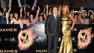 Hunger Games Premiere Offers New Possible Object of Your Twilight Disdain