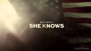 Американская одиссея (American Odyssey) трейлер