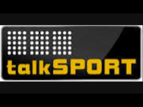 Shakin Stevens On Talk Sport Radio 8th July 2016
