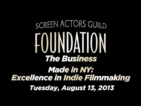 The Business: Made in NY: Excellence in Indie Filmmaking