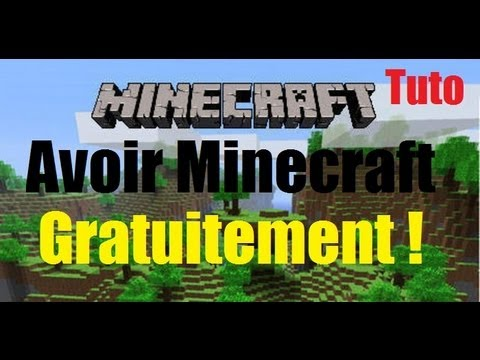 comment telecharger minecraft gratuitement sans winrar doovi. Black Bedroom Furniture Sets. Home Design Ideas