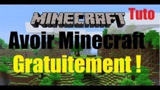 Tuto - Avoir Minecraft gratuitement [1.5.2]