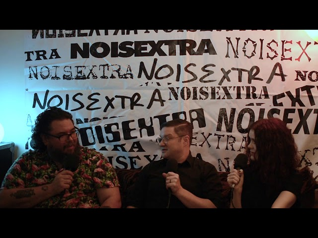 Tusk Virtual 2020 - Noisextra: The New Blockaders