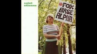 Watch Saint Etienne Shes The One video
