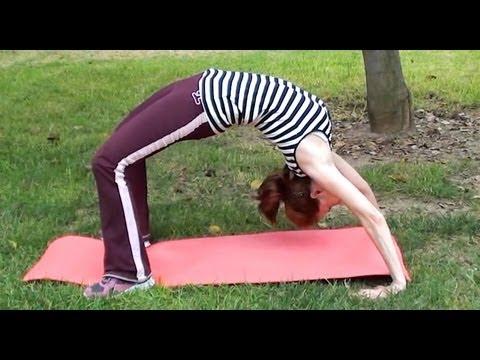 ejercicios para trabajar la flexibilidad  doovi