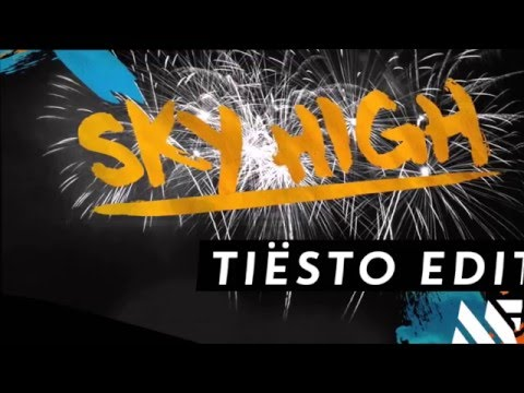 Firebeatz - Sky High Tiesto Edit (Original Mix)