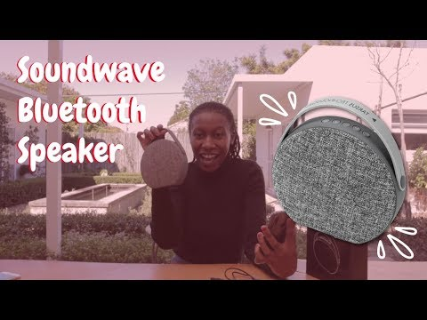 product-review---soundwave-bluetooth-speaker-|-brand-innovation