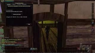 Vanguard: Saga of Heroes PC Games Trailer - Housing
