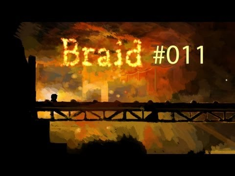 Braid Singleplayer