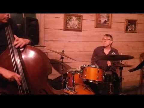 David Craig Quartet in Cezanne (Jazz in Houston)