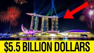 Most EXPENSIVE Buildings In The World TODAY!