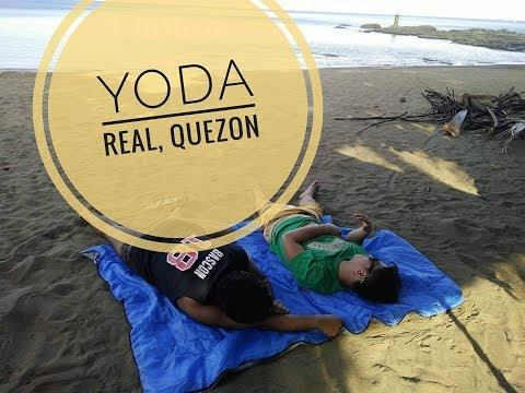 Yoda Boys | Real, Quezon | Magra Beach | Surfing | 2016