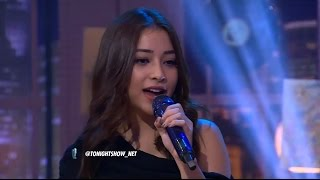 Video Special Performance - Nikita Willy Ft. RBA - Blowed download MP3, 3GP, MP4, WEBM, AVI, FLV Agustus 2017