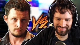 """I've never considered this argument before..."" - Destiny Debates Michael Jones"