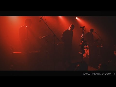 Die Weisse Rose - 2 - As The Last Of The Petals Are Shattered - Live@Tykva [17.05.2015]