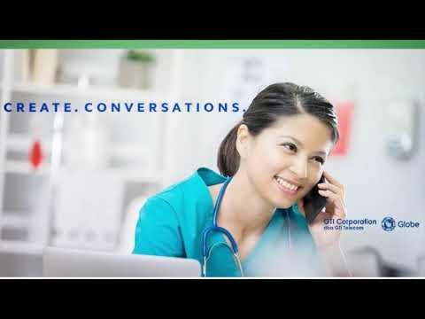 GTI Corporation Glendale CA : Telecommunications Service Provider