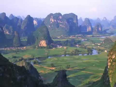 China Wanderer Travel Vision