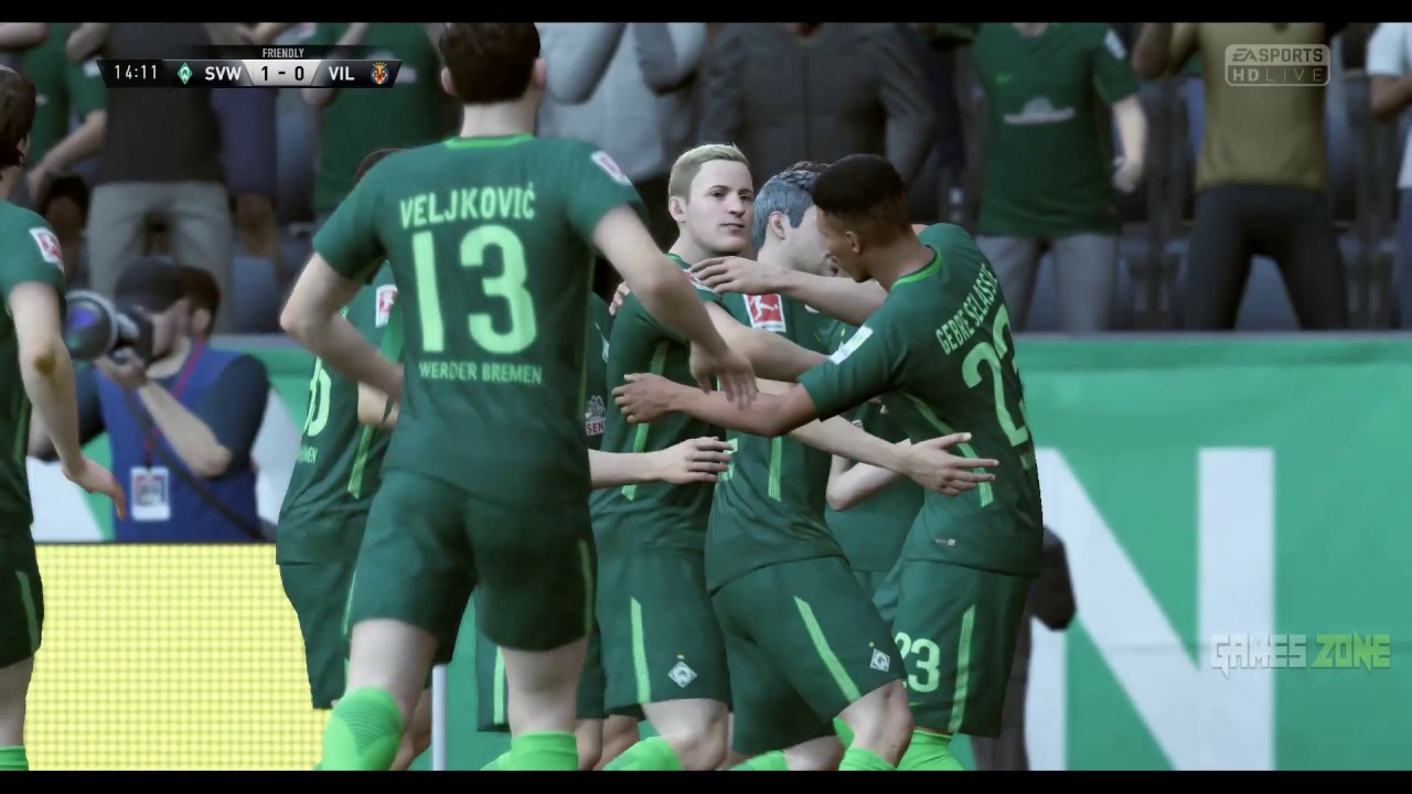 Werder Villarreal