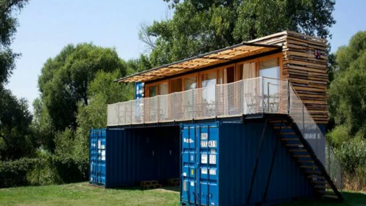 shipping container homes under 10k