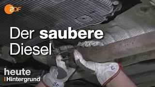 Wie Nachrüstung doch funktioniert  -  Frontal 21 | ZDF