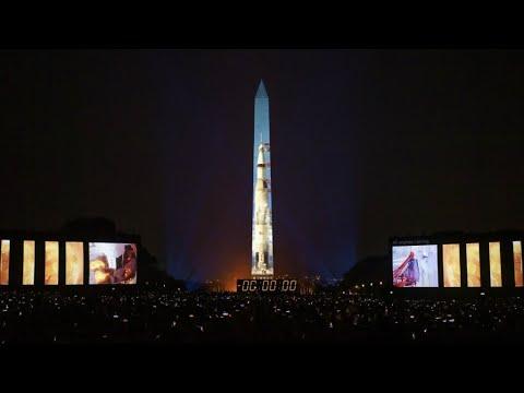 رحلة إلى محطة الفضاء الدولية في الذكرى الخمسين لهبوط الإنسان على القمر  - نشر قبل 2 ساعة