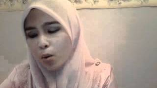 Myriam Fares- Mosh ananeya(cover by malaysian girl) ميريام فارس مش أنانية