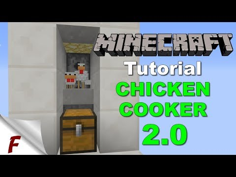 Tutorials/Egg farming – Official Minecraft Wiki