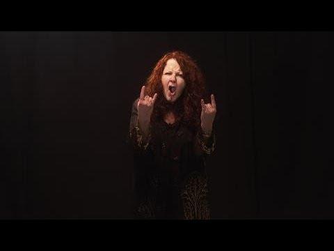 How to Scream Like a Rocker