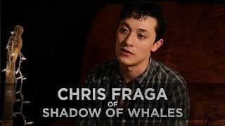 Cheating and Relationships -- Chris Fraga of Shadow of Whales
