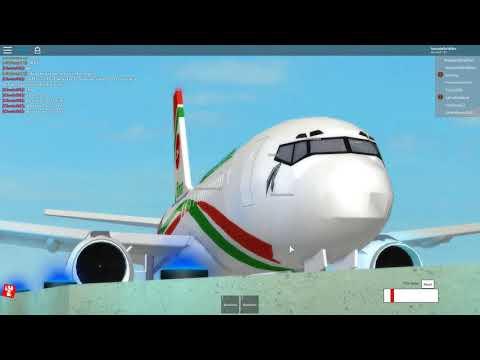 Biman Bangladesh flight
