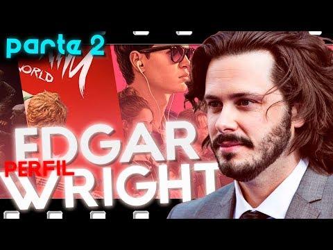 EDGAR WRIGHT, SCOTT PILGRIM E  EM RITMO DE FUGA (parte 2)