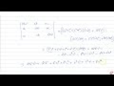 Prove that `|[b^2+c^2,ab,ac],[ab,c^2+a^2,bc],[ca,cb,a^2+b^2]|` is always positive for real a, b...