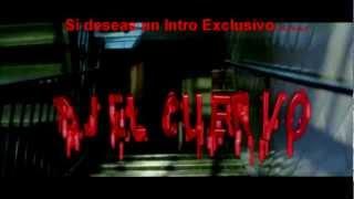 INTRO PRESENTACION DE HALLOWEEN,PARA DISCOS,DJS - DJ EL CUERVO
