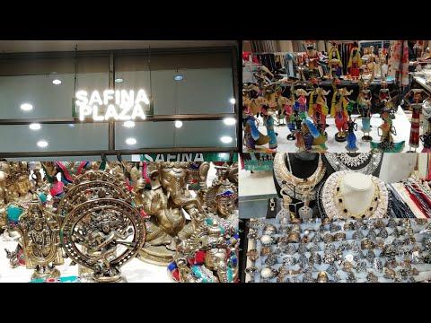 Exhibition at Safina Plaza || Bengaluru ||