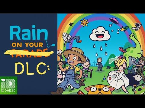 Rain on Your Parade получит DLC, игра доступна в Game Pass