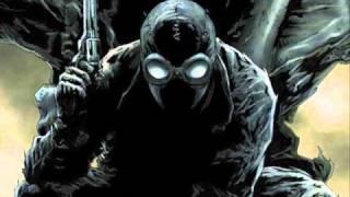 Cree - The Vigilante