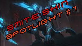 Smite:Skin Spotlight #1
