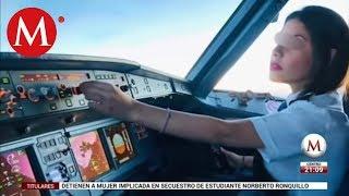 La piloto de Interjet y la privacidad en internet, Nicolás Alvarado
