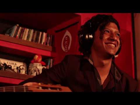 "Caravana Informal ""Melodie A l'aube"" - TGG Records Live Session"
