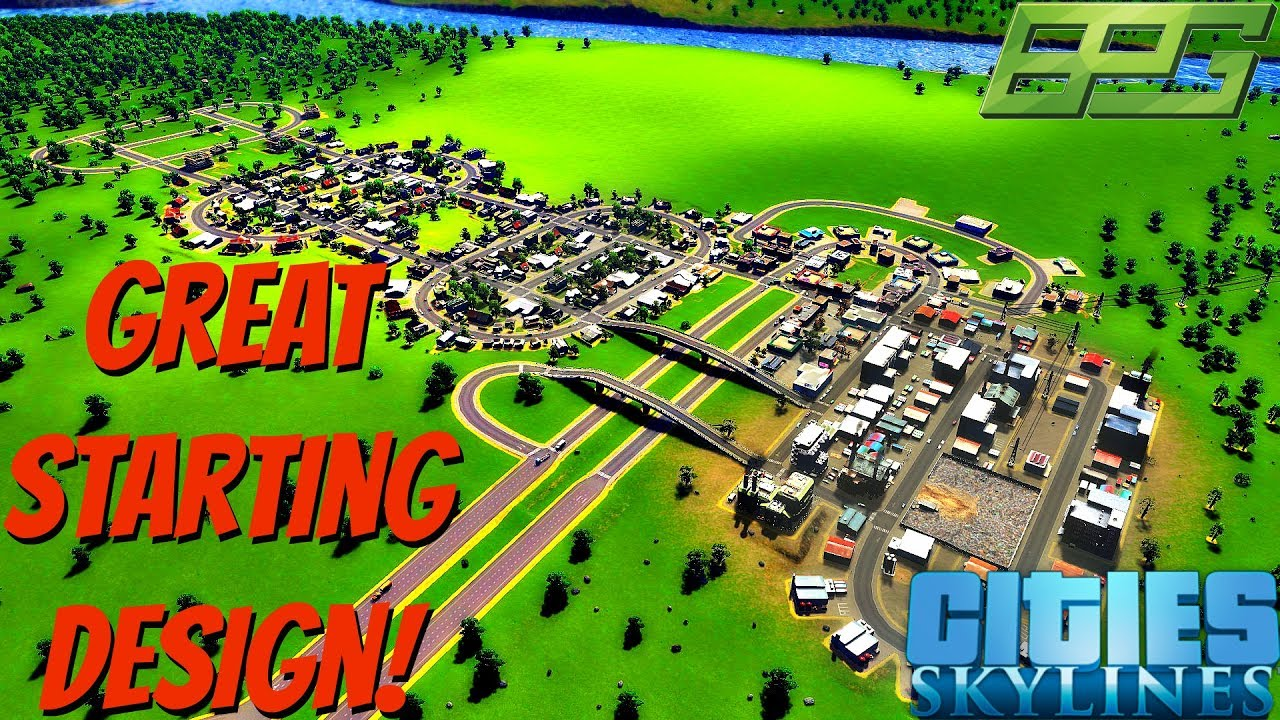 cities skylines how to get workers for industry