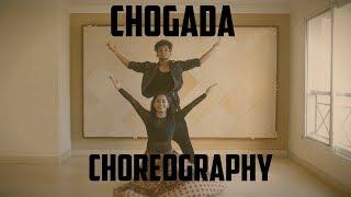 Chogada Tara Loveratri | Darshan Raval | Aayush Sharma | Dance Choreography | Sujala Roy