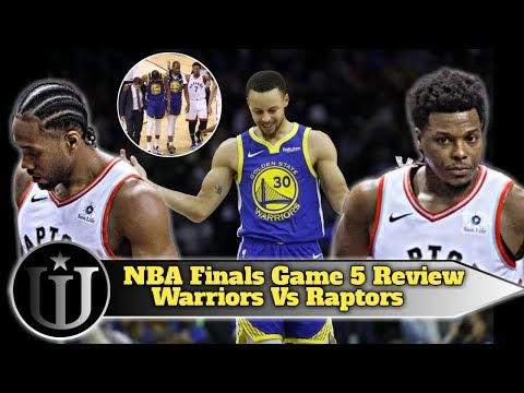 nba-finals-game-5-review|-golden-state-vs-toronto